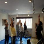 第42回健康サポート教室開催しました!