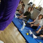 第41回健康サポート教室開催しました!&お盆休みのお知らせ